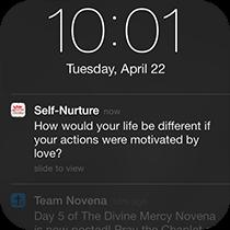 Push Notification Feature